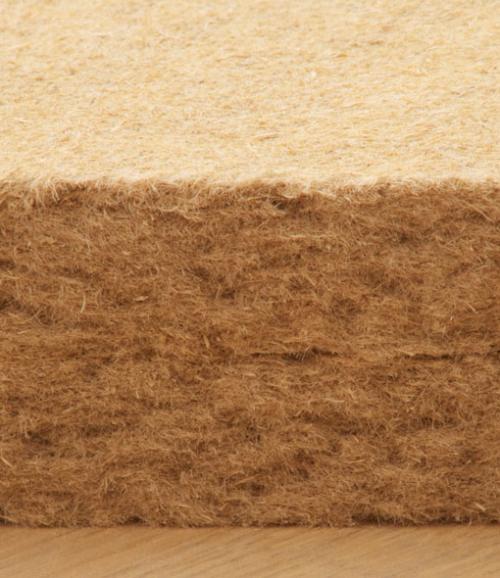 isolante fibra di legno