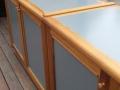 mobili legno esterno