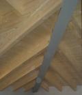 realizzazione tetti il legno
