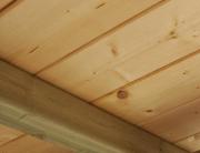 perline legno per soffitti