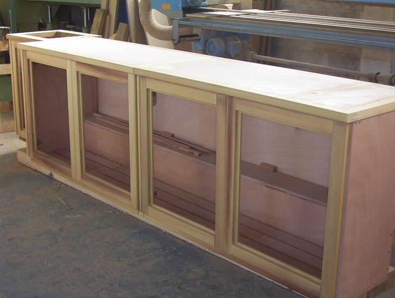Mobili legno esterno – vendita legno Genova – Legnami Cordano