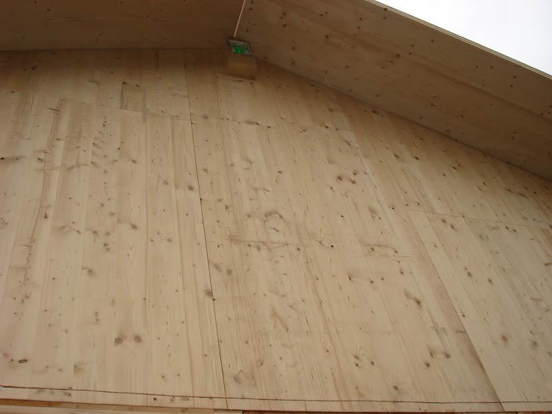 realizzazione case in legno miniera gambatesa
