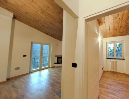 Realizzazione sotto tetto e pavimenti